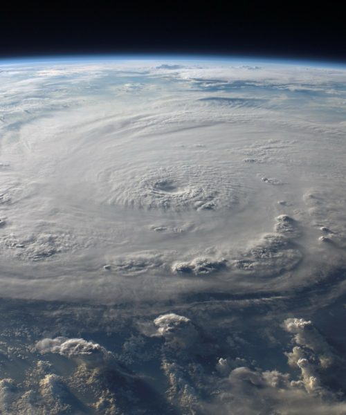 Tax Relief for Victims of Hurricane Florence